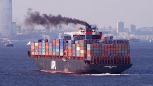 Cleaning up the shipping industry (Article from Government Europa)