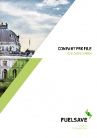 FS+ Company Profile EN 2016